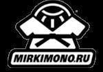 Логотип Мир Кимоно
