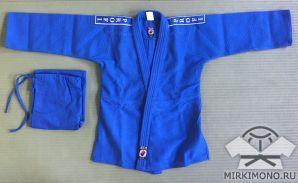 "Кимоно ""Profi-Judo"" МАСТЕР синее"