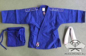 "Кимоно ""Profi-Judo"" СТАНДАРТ синее"