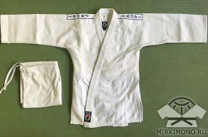 """Кимоно """"Profi-Judo"""" МАСТЕР белое"""