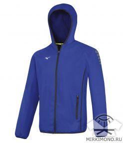 Спортивный костюм Мизуно синий